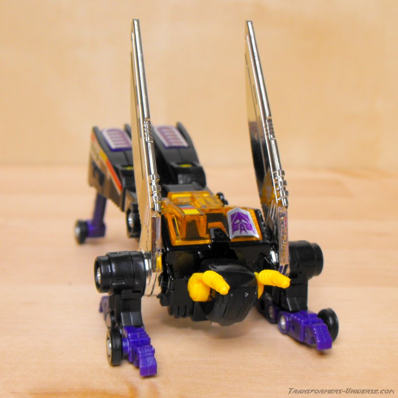 Transformers Universe Insecticons Universe Insecticons 16