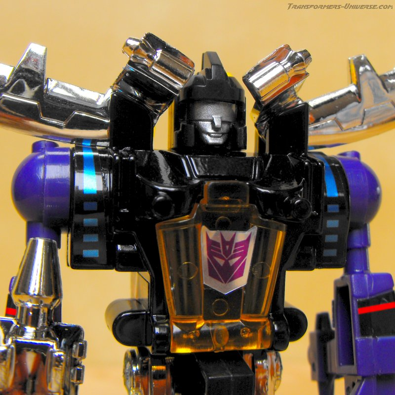 Transformers Universe Insecticons Universe Insecticons 19