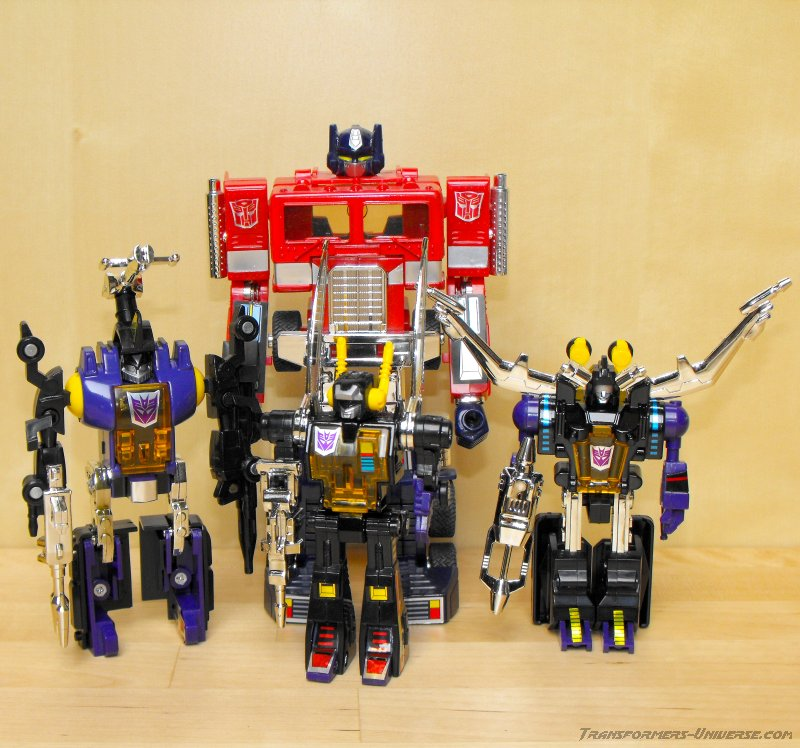 Transformers Universe Insecticons Universe Insecticons 23