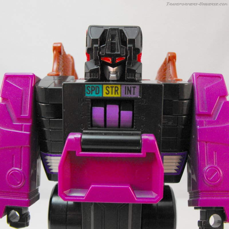 Generation 1 Mindwipe (1987)