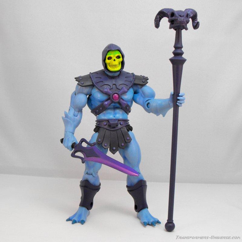 Classics Skeletor