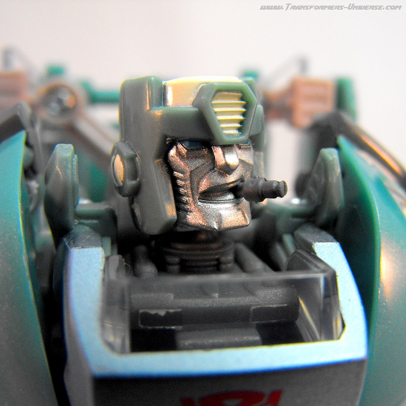 iGear Kup Head Kit (2011)