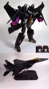 Masterpiece  Skywarp (2008)