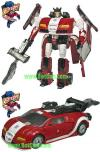 Botcon Exclusives  Ricochet (2008)