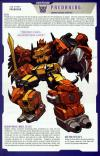 PREDAKING PROFILE