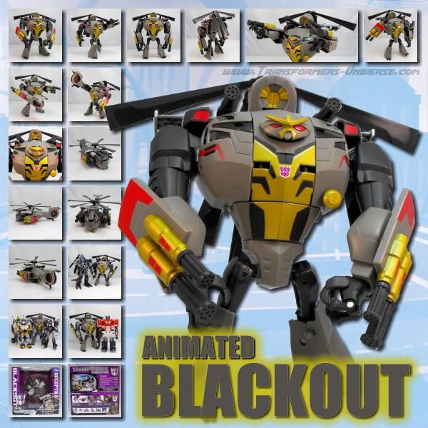 Animated TA-20 Blackout