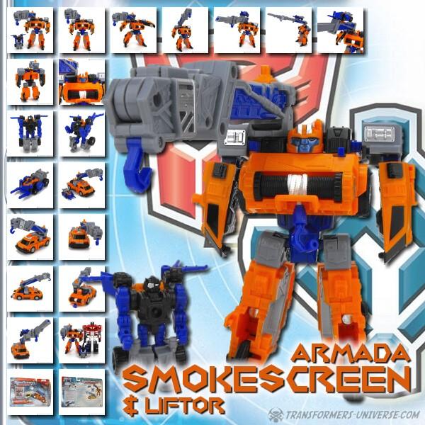 Armada Smokescreen