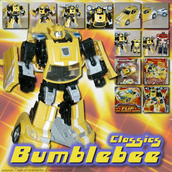 Classics Bumblebee