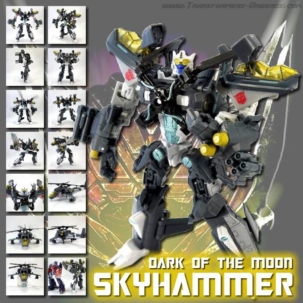 DOTM Skyhammer