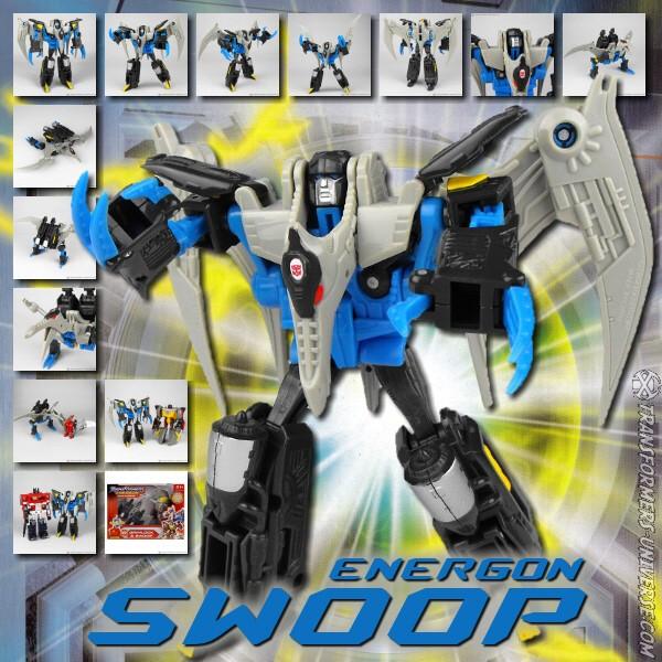 Energon Swoop