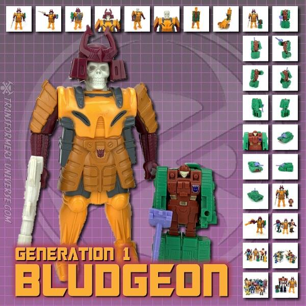 G1 Bludgeon