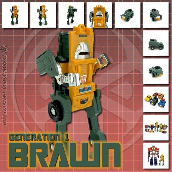 G1 Brawn