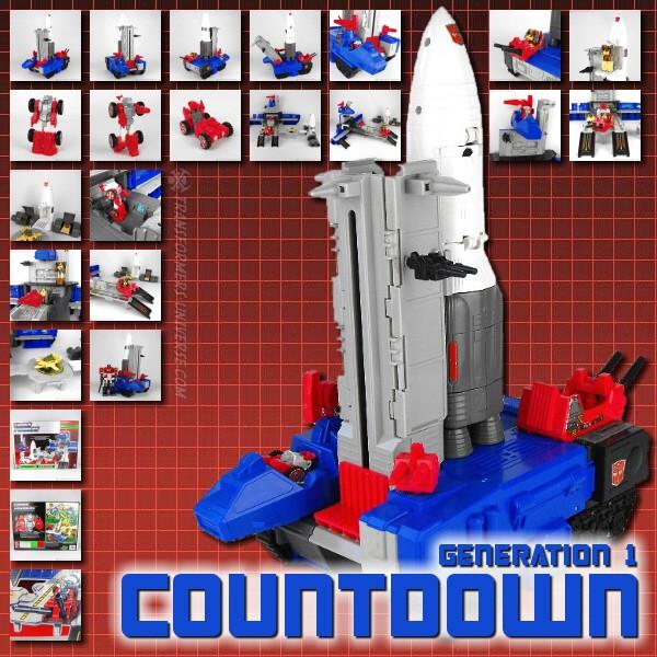 G1 Countdown