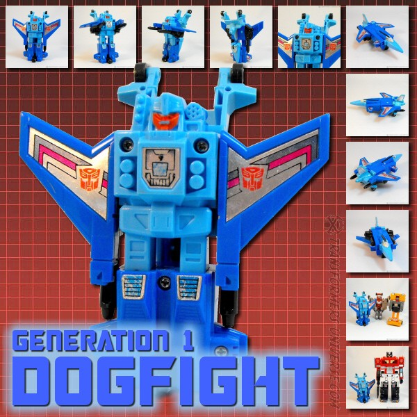 G1 Dogfight