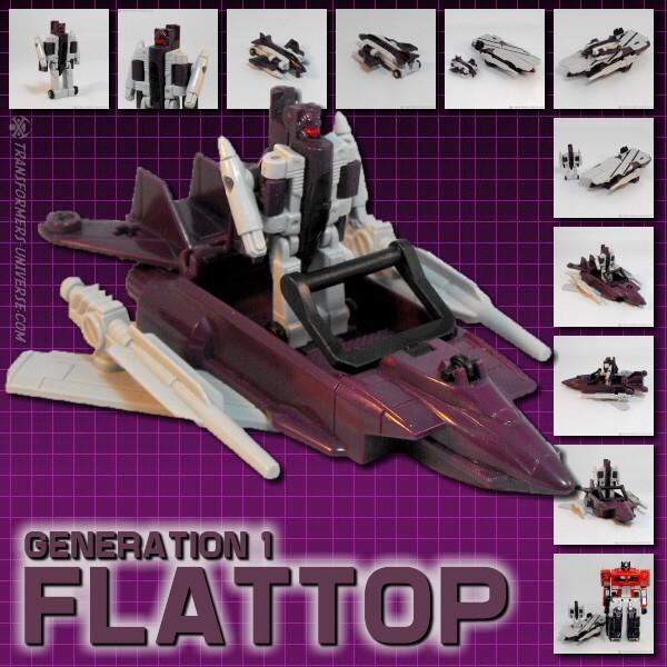 G1 Flattop