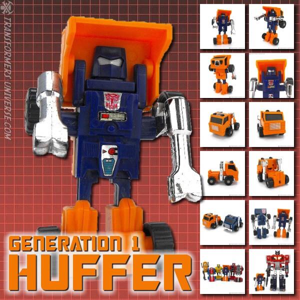 G1 Huffer