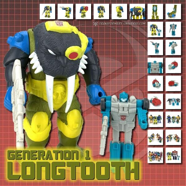 G1 Longtooth