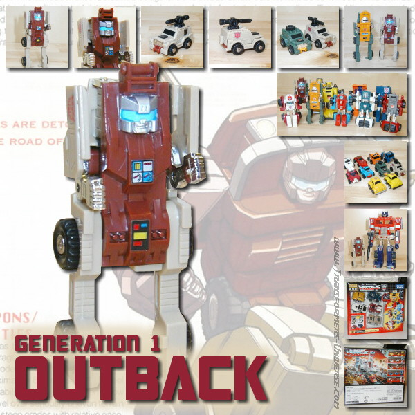 G1 Outback