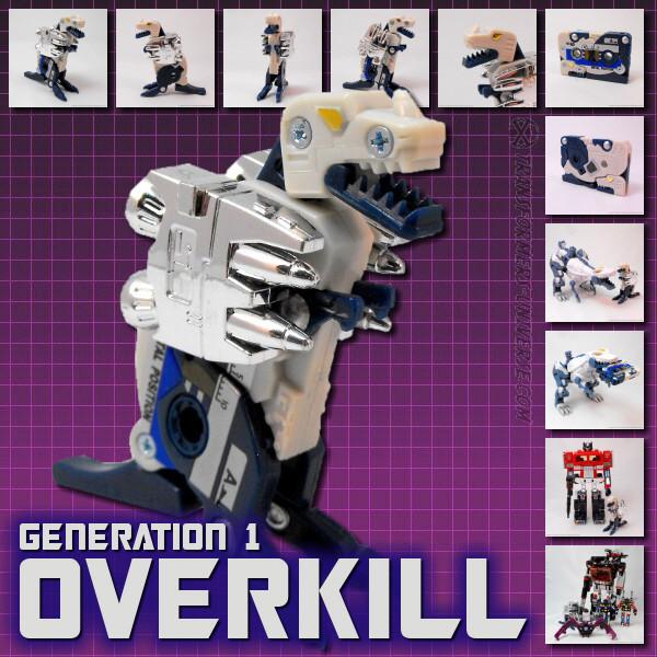G1 Overkill