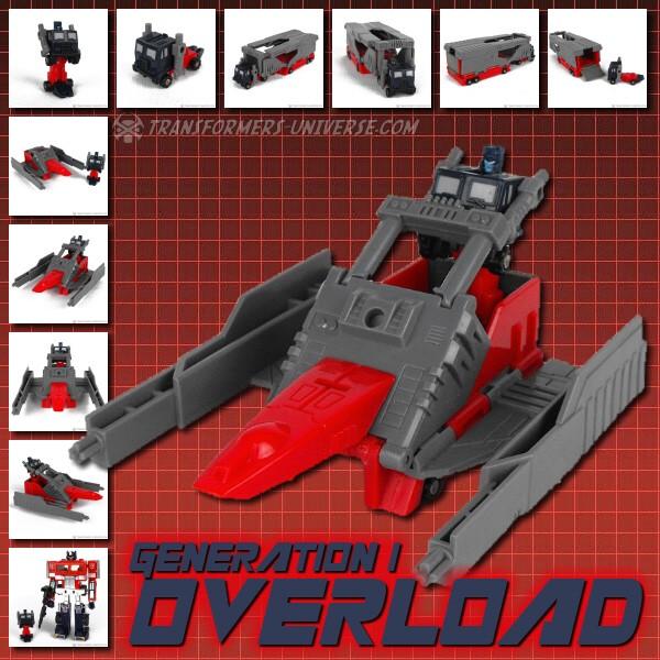 G1 Overload