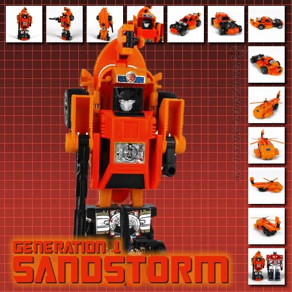 G1 Sandstorm