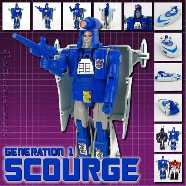 G1 Scourge