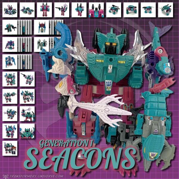 G1 Seacons