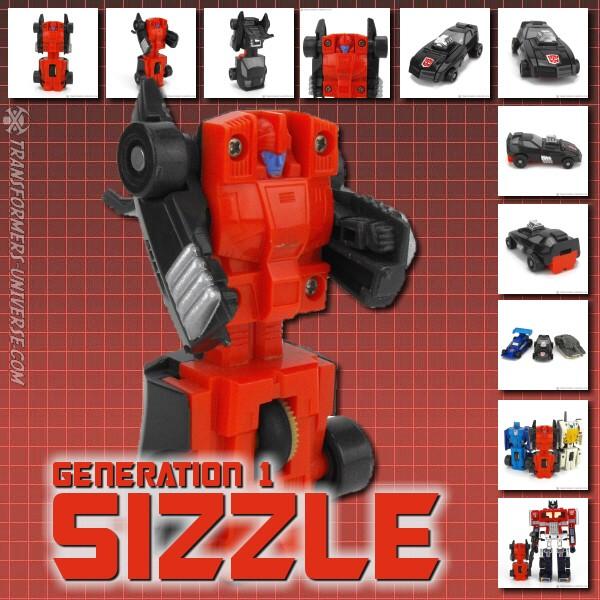 G1 Sizzle