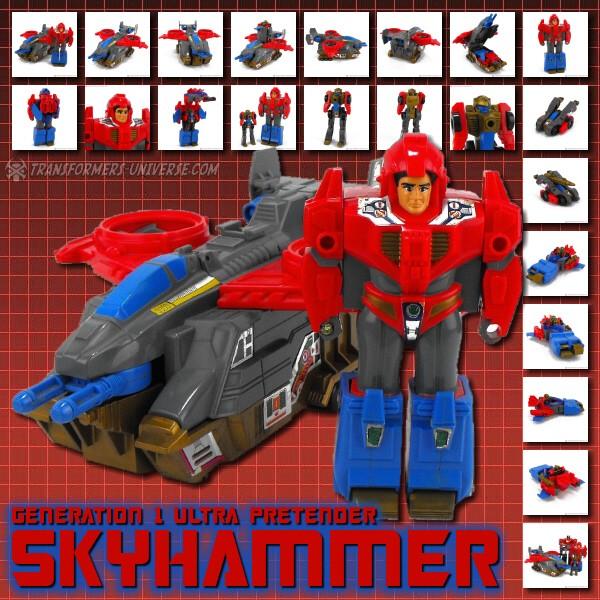 G1 Skyhammer