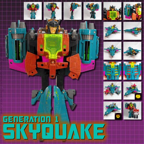 G1 Skyquake