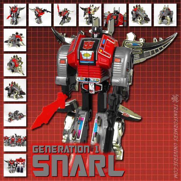 G1 Snarl