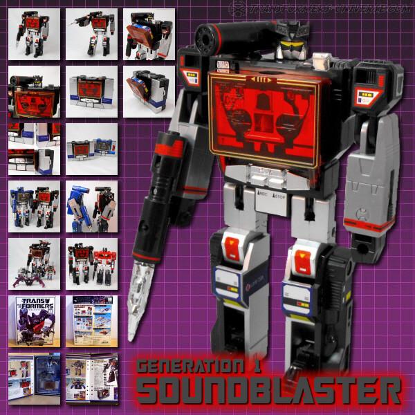G1 Soundblaster