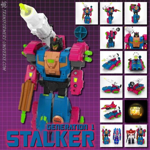 G1 Stalker