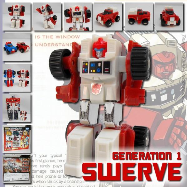 G1 Swerve