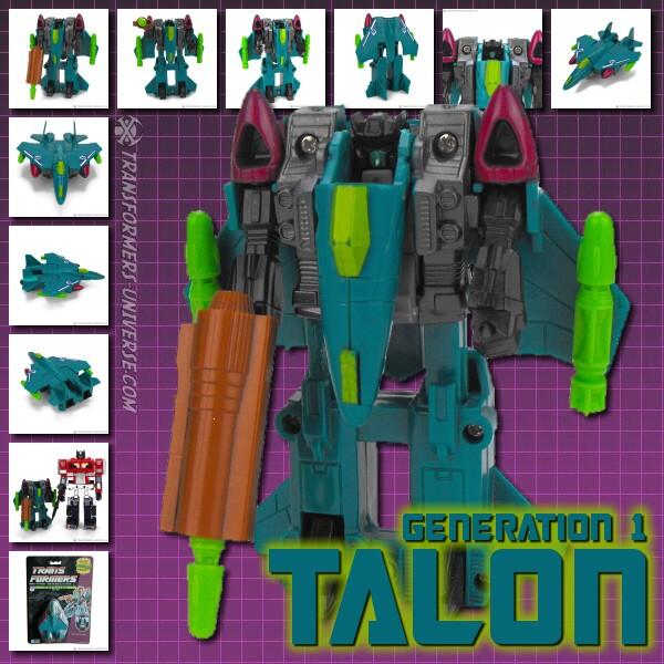 G1 Talon