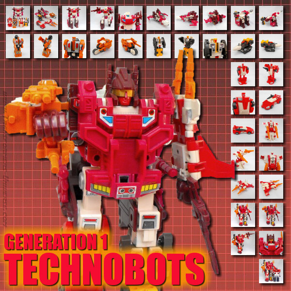 G1 Technobots