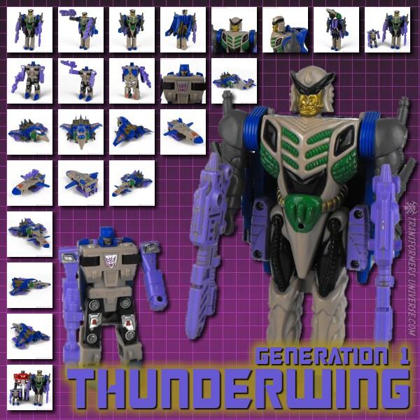 G1 Thunderwing