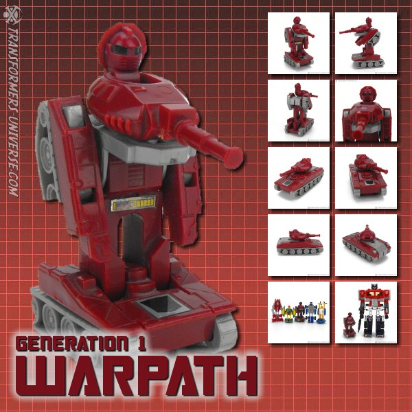G1 Warpath