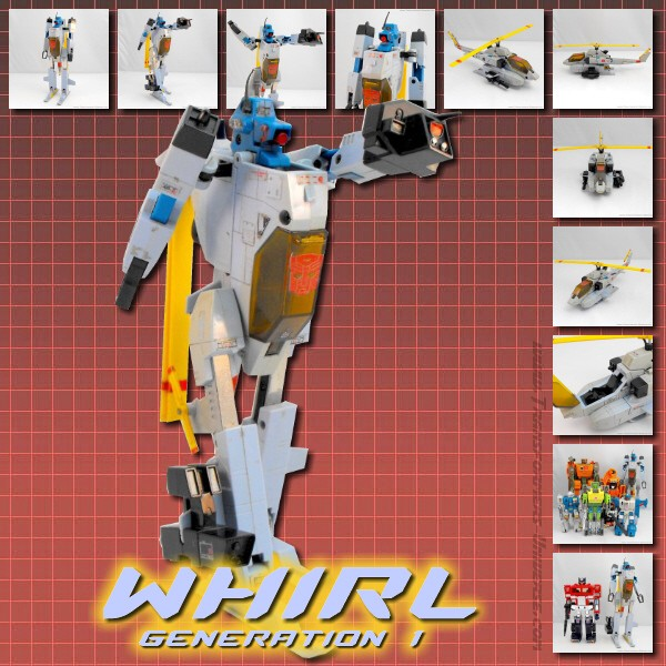 G1 Whirl