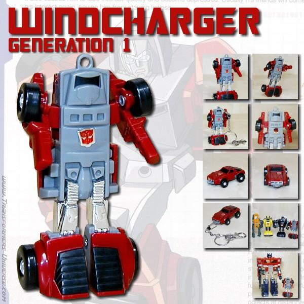 G1 Windcharger