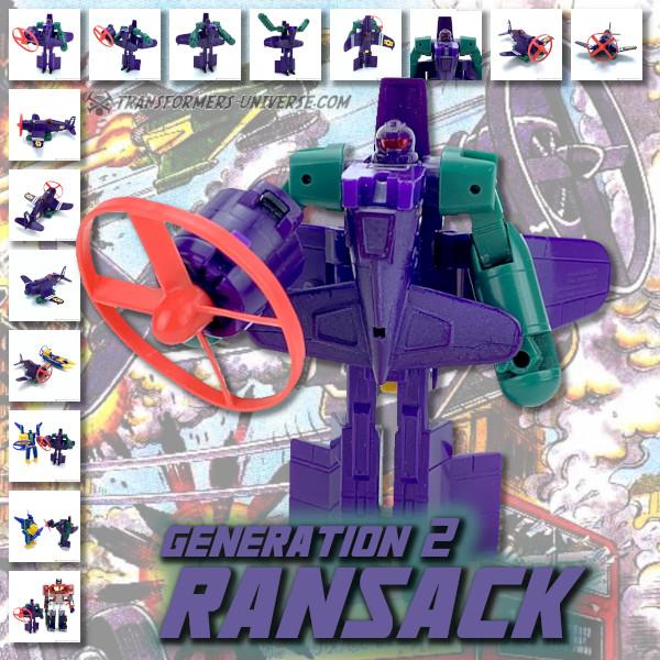 G2 Ransack