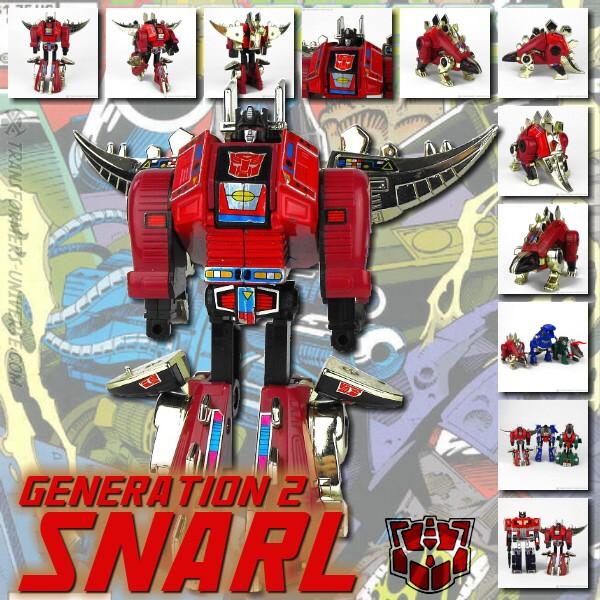 G2 Snarl