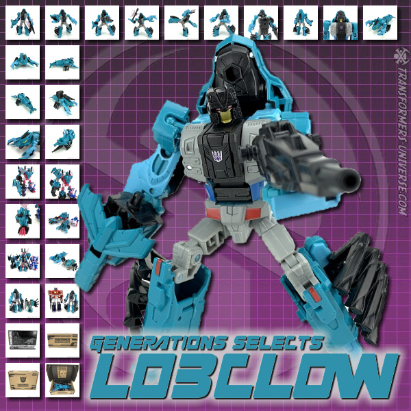 Generations Selects Lobclow