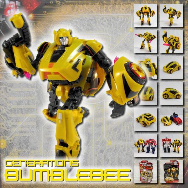 Generations Bumblebee