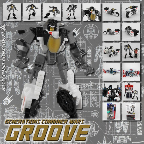 Generations Groove