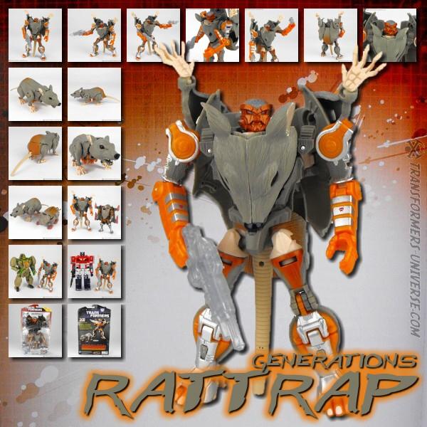 Generations Rattrap