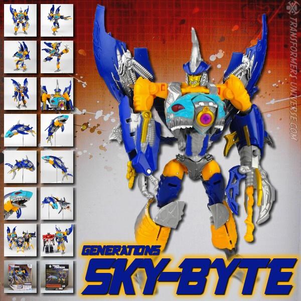 Generations Sky-Byte