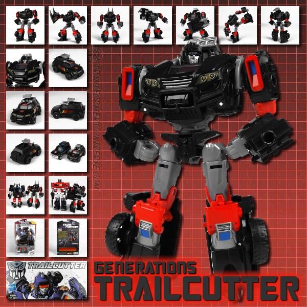 Generations Trailcutter