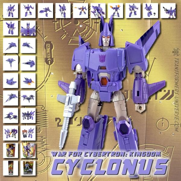 Kingdom Cyclonus