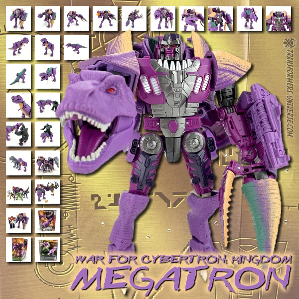Kingdom Megatron